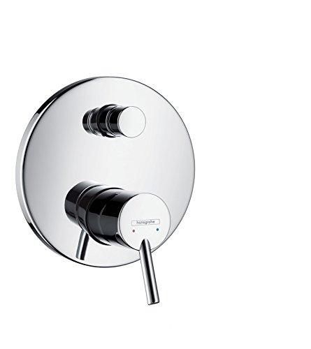 Preisvergleich Produktbild hansgrohe Talis S Unterputz Einhebel-Wannenmischer, 2 Verbraucher, chrom