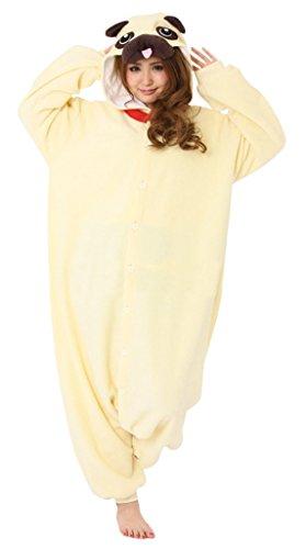 Erwachsenen Tier Cosplay Kostüm -