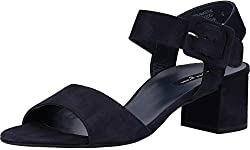 Paul Green 7456 Damen Sandalen Blau, EU 40