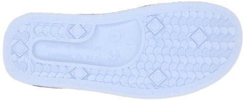 Fashy Sport Line , Sandales mixte adulte Blau (Marine-Hellblau 51)