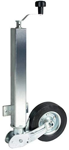 TRIGANO Roue Jockey 60 avec relevage Automatique