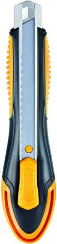 Maped 86710 Cutter Ultimate, Klinge: 18 mm für Linkshänder - Cutter Stock