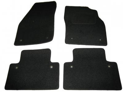 volvo-s40-2004-tailored-black-car-mats-with-fixing-holes