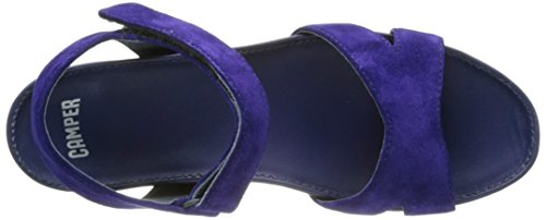 CAMPERMicro - Sandali Donna Viola (Violett - Violet (Medium Purple))