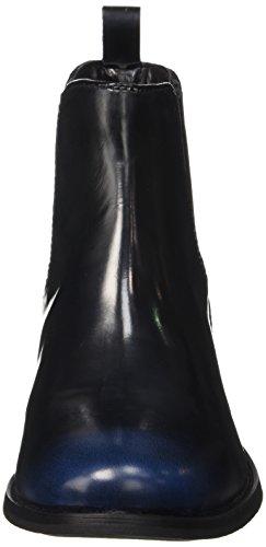 marineblau Blau Damen Boots Suchet Chelsea Elle AwqZYXw