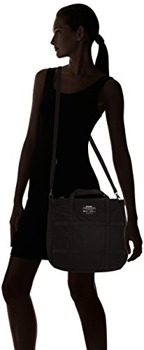 ECOALF Roma Shopping, Accessorio Donna 319/BLACK
