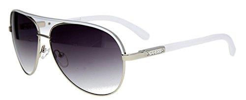 guess-gafas-de-sol-0224f-q87-60-mm-plateado