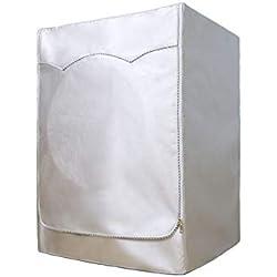 Housse de machine à laver, housse de lave-linge, protection solaire et anti-âge pour sèche-linge 45cm-50cm Voir image