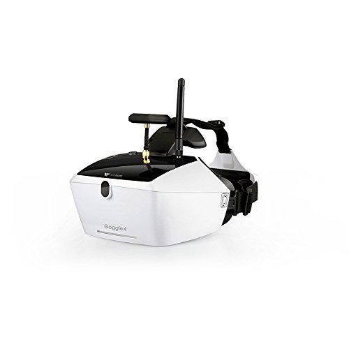 Walkera Goggle 4 FPV Videobrille 5,8 GHz