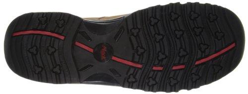Mack Boots  Titan, Chaussures de sécurité homme Jaune - Miel