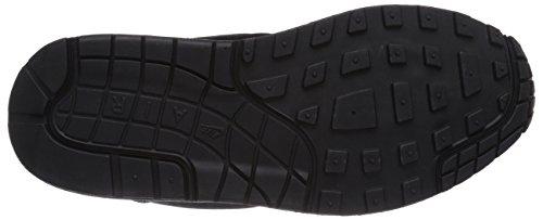 Nike Air Max 1 Essential, Chaussures de running femme Noir (Black/Cool Grey 011)