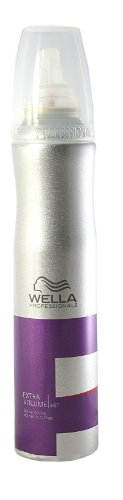 Wella Professionals Wet unisex, Extra Volume Styling Mousse extra strong, 500 ml