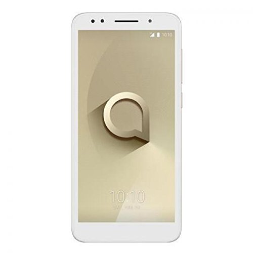 Alcatel 1x White Gold