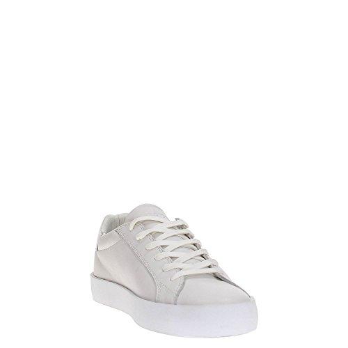Crime London 25108S17B Sneakers Damen Weiß