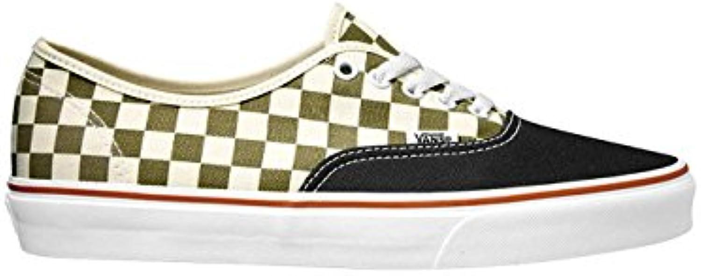 Vans Authentic - scarpe da ginnastica Basse da adulto, unisex, verde ((oroen coast) coverde gre verde), 5.5 | Qualità Eccellente  | Scolaro/Ragazze Scarpa