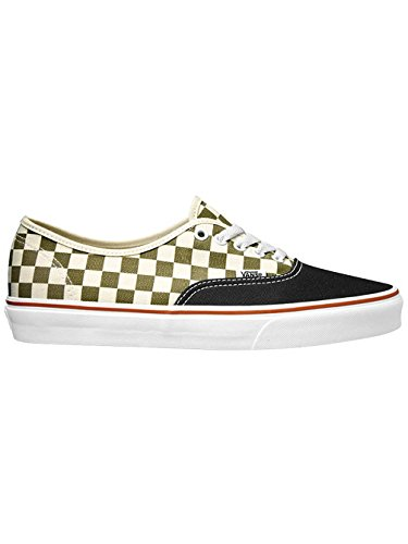 Vans  AUTHENTIC, Sneakers Basses adulte mixte - (golden coast)c