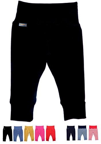 Leggings von Mauala (62, ganz-schwarz)