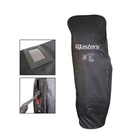 Masters Masters Travelcover T52 schwarz