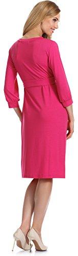 Merry Style Femme Robe Karen Rose
