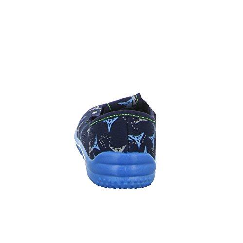 Frio Alimentação azul Azul De Novo Deslizador Stas445 Ténis xZvwUq1q