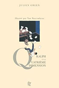 Ralph & la quatrième dimension par Green