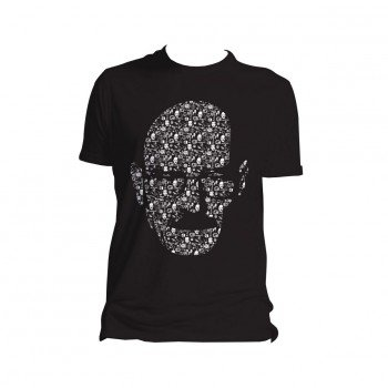 Breaking Bad - Smokeless T-Shirt Gr. M Designer Tee Original & (Bad Kostüme Breaking Figur)