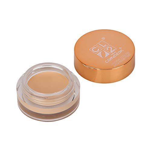 CL2 Cameleon Universal Cooling Eyeshadow Primer Cream (Natural)