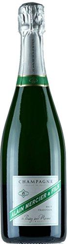 Mercier Champagne Brut Tradition