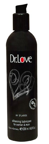 Dr. Love  Silicon Lub. 200 ml