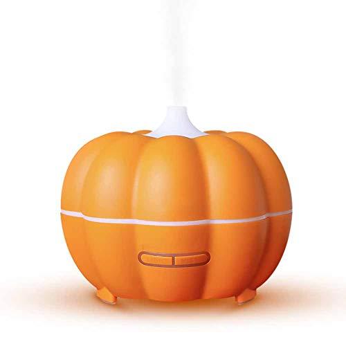 erapie-Luftreiniger-Staubsauger, 350Ml Hauptluftbefeuchter Mit LED 7 Farbnachtlicht, Passend Für Hauptluft-Reinigungs-Staubsauger ()