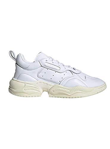 adidas, SUPERCOURT 90S White EF1894, Zapatillas para Mujer, 36.5
