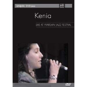 Kenia - Live at Warsaw Jazz Festival