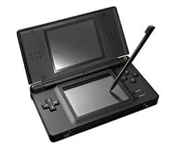 Lite Console System in Black DS