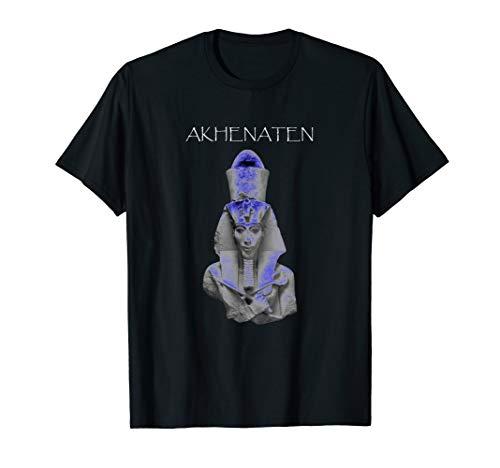Akhenaten ägyptisches Pharao-T-Shirt T-Shirt
