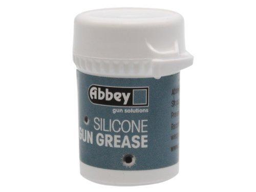 Abbey Silikon Fett 20ml - Mehrzweck Schmierfett