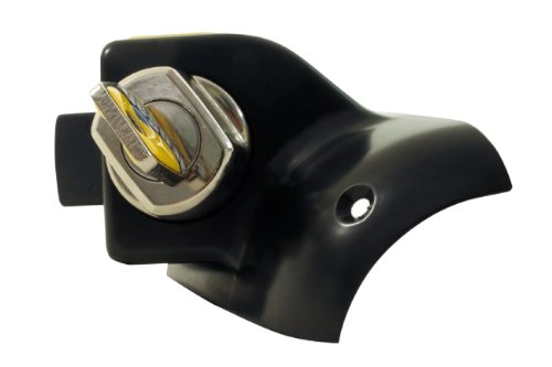 Preisvergleich Produktbild Heosafe Riegelschlösser Fahrerhaustüren Fiat Ducato ab 2006 abschließbar