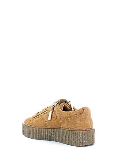 Fornarina PIFTI9572WGA8500 Sneakers Donna Marrone