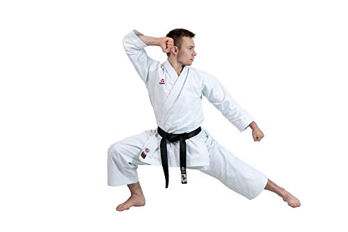 Karate-Gi Katamori (WKF Approved) 190