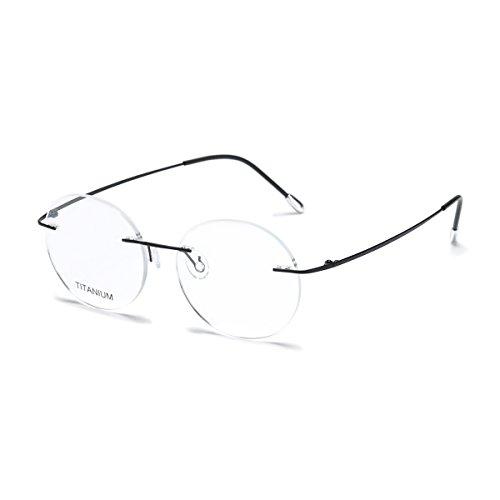 memory titanium eyeglasses pure titanium eyeglasses titanium glasses frame men