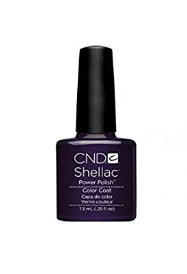 CND Shellac Rock Royalty