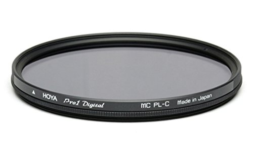Hoya Pro1 Digital Circular PL 77mm - camera filters (7.7 cm, Black)