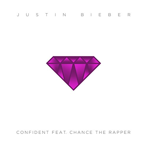 Confident [feat. Chance The Ra...