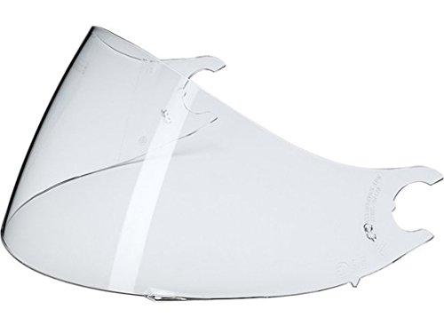 Shark Visier Vision-R - Verspiegelt, Tönung silber verspiegelt