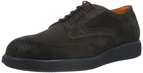 Stonefly Town 5, Derby Homme Gris (Stormh 77)