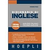 Dizionario di inglese. Inglese-italiano, italiano-inglese. Ediz. compatta