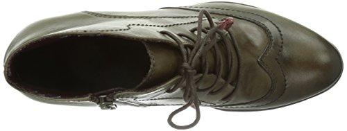 Tamaris 25106, Chaussures montantes femme Marron (Cigar 314)