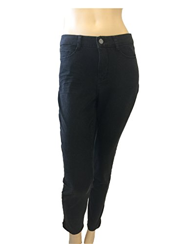 MAC Sensation Skinny Damen Jeans Hose Jeanshose Straight Leg Slim blau  schwarz grau verwaschen PERFECT Fit ...
