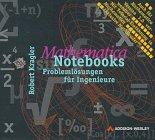 Mathematica Notebooks. CD- ROM für Windows 3.x/95/NT, Solaris 2.4 - Robert Kragler