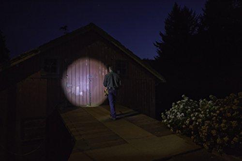 COA LED-Taschenlampe HX5