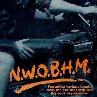 N.W.O.B.H.M. All Stars by Grand Slamm Gorham Grande
